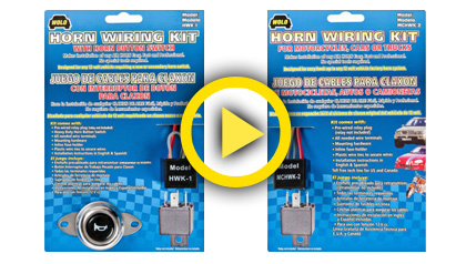 Wolo Automotive Videos on wolo horn circuit, 2006 ez go wiring diagram, wolo horn button, horn relay diagram, wolo horn wiring intructions, fiamm relay wiring diagram, wolo horn cover, air horn diagram, cyclic relay wiring diagram, 2001 ford f-250 wiring diagram, wolo relay wiring diagram, time delay relay wiring diagram, horn circuit diagram, led wiring diagram,